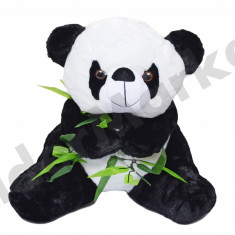 Urs panda din plus 48 x 45 cm