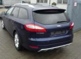 Prelungire bara spate Ford Mondeo Mk4 Estate, MONDEO IV - [2007 - 2013]