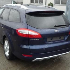 Prelungire bara spate Ford Mondeo Mk4 Estate - Spoiler, MONDEO IV - [2007 - 2013]