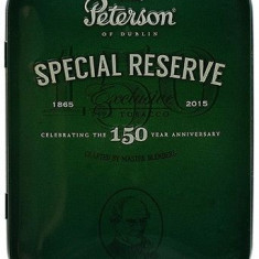 Tutun Peterson Special Reserve 2015 - 100 g
