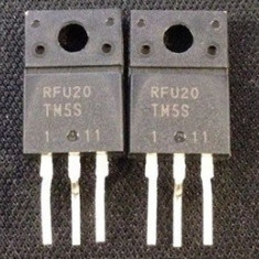 RFU20 RFU20TM5S