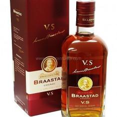 COGNAC BRAASTAD VS 40% 70CL