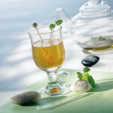 Mazagran: pahar irish coffee/ceai, 240 ml