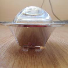 Set Lupa Reflector pt LED 10W
