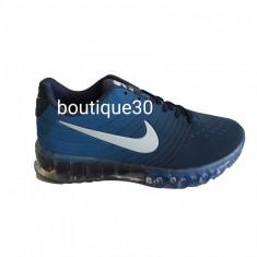Adidasi Nike Barbati Run Easy Blu. Modelul anului 2017 - Adidasi barbati, Marime: 40, 41, 42, 43, 44, Culoare: Albastru, Textil