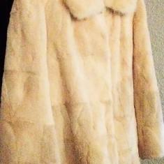 Blana nurca - haina de blana