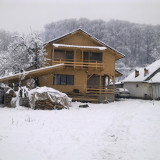 Vila Capu Piscului Arges Zona Submontana - Casa de vanzare, 240 mp, Numar camere: 6, Suprafata teren: 1600