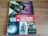 EXPLORARI IN ENIGMATIC -CATINCA MUSCAN