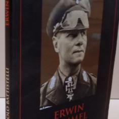 ERWIN ROMMEL, 2016 - Istorie