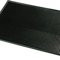 Covoras din cauciuc pentru pahare, 45x30 cm