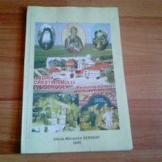 ISTORIA CRESTINISMULUI IN DOBROGEA -- PREOT ELEFTERIE - Carti Istoria bisericii