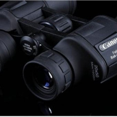 Binoclu profesional rezistent la apa 20x50 Canon - Binoclu vanatoare