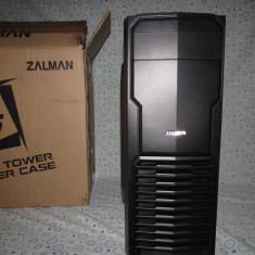Unitate de gaming AMD FX 6300 + cadouri valoare 200ron + transport gratis - Sisteme desktop fara monitor AMD, 8 Gb, 500-999 GB, AM3+