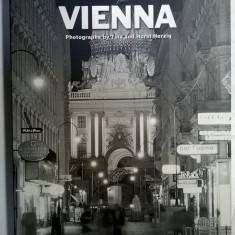 Vienna Photographs by Tina and Horst Herzig - Album Arta
