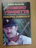 e4 ADAM KENNEDY - DOMINO VENDETTA