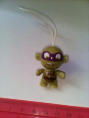 bnk jc Surpriza Kinder- Twistheads - FF560 - Testoasele Ninja - Donatello foto