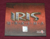 CD formatia rock Iris - Maxima ,original