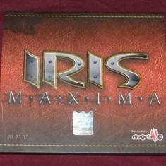 CD formatia rock Iris - Maxima, original - Muzica Rock