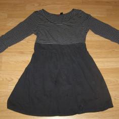 Rochie pentru copii fete de 9-10 ani, Marime: Masura unica, Culoare: Din imagine