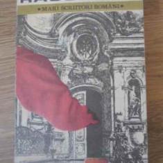 Rascoala - Liviu Rebreanu, 392682 - Roman
