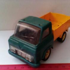 Bnk jc Hong Kong - Playart - camioneta - Jucarie de colectie