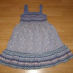 Rochie pentru copii fete de 7-8 ani de la dopo dopo, Marime: Masura unica, Culoare: Din imagine