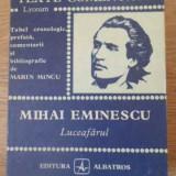 Luceafarul - Mihai Eminescu, 392784 - Carte poezie