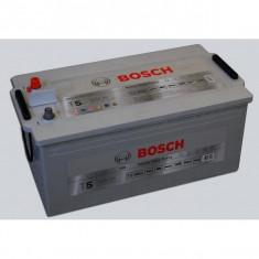 Baterie Camion Bosch T5 225Ah 1150A