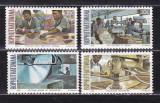 Bophuthatswana   1978  industrie  MI  29-32   MNH w40, Nestampilat