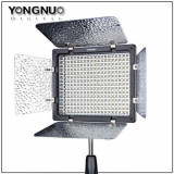 Lampa foto - video Yongnuo YN300 III cu telecomanda si bluetooth