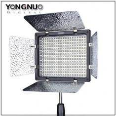 Lampa foto - video Yongnuo YN300 III cu telecomanda si bluetooth - Lumini Studio foto