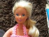 Papusa tip Barbie, papusa pentru fetite, Steffi Love originala, 31 cm, 4-6 ani, Plastic
