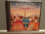 RONDO VENEZIANO - FANTASIA VENEZIANA (1986/ARIOLA/RFG) - CD ORIGINAL/Sigilat/Nou