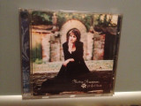 MAIRE BRENNAN(Enya family) - PERFECT TIME(1998/SONY REC ) - CD Original/ ca Nou, sony music