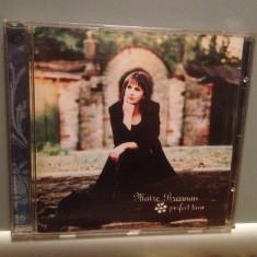 MAIRE BRENNAN(Enya family) - PERFECT TIME(1998/SONY REC ) - CD Original/ ca Nou, sony music