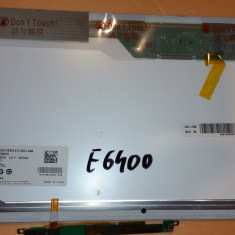 Display Laptop Dell E6400 14.1
