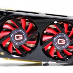 Gainward GeForce® GTX 570 GLH 1.2 GB DDR5 320-bit HDMI DisplayPort - Placa video PC