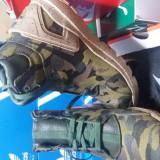 Ghete Nike army