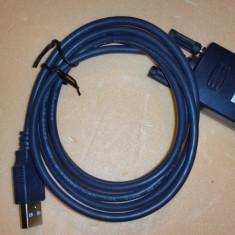 Cablu Serial To USB - Adaptor laptop