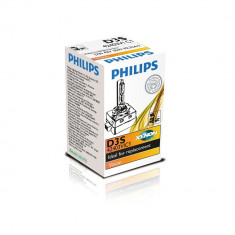 Bec Far Faza Lunga Philips 42403VIC1 D3S Vision