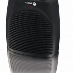 Aeroterma/ ventilator Fagor 2 viteze caldura + ventilator