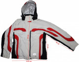 Geaca schi ski EQ, Aquamax 5.5, RECCO, Thermolite, ventilatii, dama, 40(M), Geci, Femei