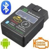 Interfata Tester auto OBD2 BLUETOOTH 2.1, VW, Audi, Multimarca - Tester diagnoza auto