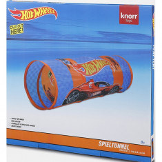 Cort de joaca pentru copii Hot Wheels Tunnel - Casuta/Cort copii