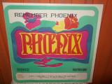 -Y-REMEMBER PHOENIX   DISC VINIL LP