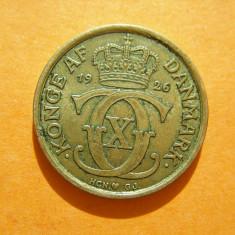 1/2 KRONE 1926