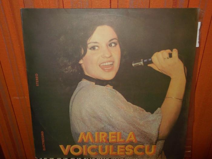 -Y- MIRELA VOICULESCU   DISC VINIL LP