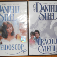 DANIELLE STEEL -COLLECTION