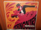 -Y- FAMOUS TANGOS - TANGOURI CELEBRE - BOX SET 5 VINILURI  IMPECABILE , CA NOI !
