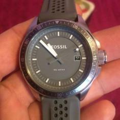 Ceas FOSSIL DeckerGrey - Ceas barbatesc Fossil, Quartz